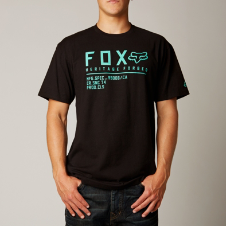 Fox Lifer s/s Tee