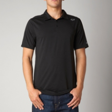 Fox Rookie s/s Tech Polo