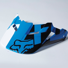 Fox MX15 V1 Race Helmet Visor