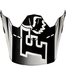Fox MX15 Youth V1 Imperial Helmet Visor