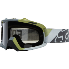 Fox Air Space Sand Goggle - Drezden