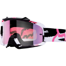 Fox Air Space Goggle - Marz Pink