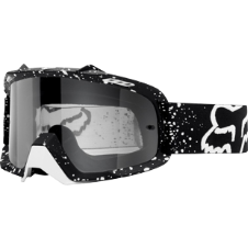 Fox Air Space Goggle - Flight Black