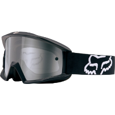Fox Main Sand Goggle - Matte Black