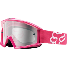 Fox Main Sand Goggle - Hot Pink