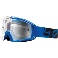 Fox Main Goggle - 180 Race Blue