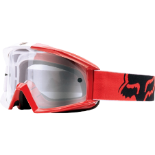 Fox Main Goggle - 180 Race Red