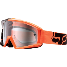 Fox Main Goggle - 180 Race Orange
