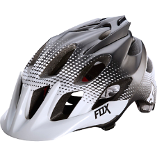 Fox Flux Race Helmet