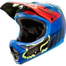 Fox Rampage Pro Carbon Savant Helmet
