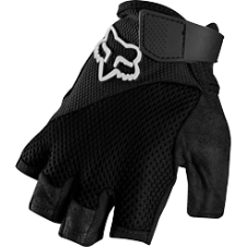 Fox Womens Reflex Short Gel Gloves