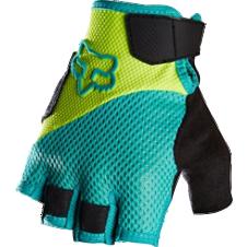Womens Reflex Short Gel Gloves