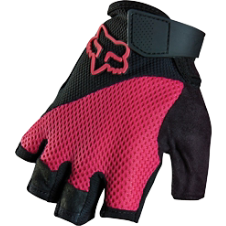 Womens Reflex Short Gel Gloves