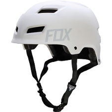 Fox Transition Hardshell Helmet