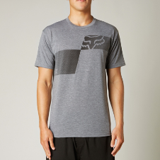 Fox Dialed S/S Tech Tee