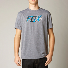 Fox Swingarm S/S Tech Tee