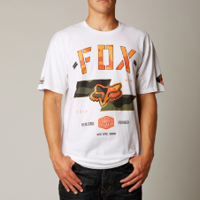 Fox Gorged s/s Tee
