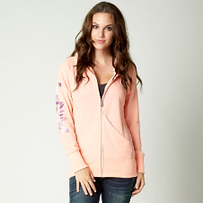 Fox Aimless Zip Hoody