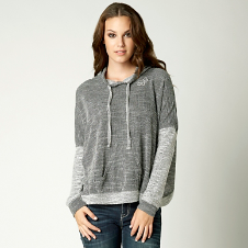 Fox Late Night Pullover Hoody