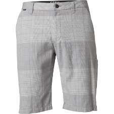 Fox Essex Plaid Short