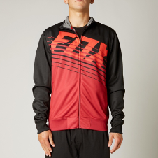 Fox Savant Track Jacket