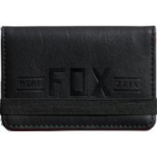Fox Order Wallet