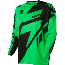 SHIFT Faction Reed Washougal LE Jersey