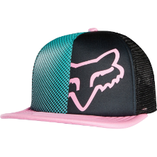 Fox Bandit Trucker Hat