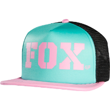 Fox Vapors Trucker Hat