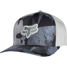 Fox Carnage Camo Flexfit Hat