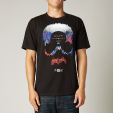 Fox Dark Deed s/s Premium Tee