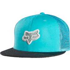 Fox Command Snapback Hat
