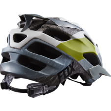Fox Flux Dresden Helmet