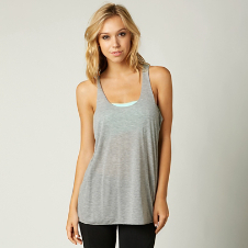Miss Clean Racer Tank