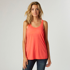 Fox Miss Clean Racer Tank