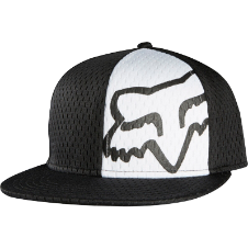Fox Reckoning Baseball Hat