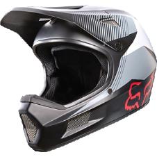 Fox Rampage Comp Dresden Helmet