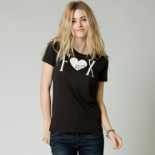 Fox Cold Heart Tee