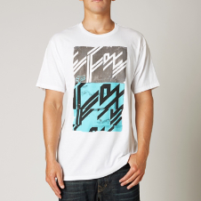 Fox Podium Crusher s/s Tee