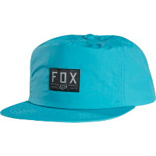 Fox Tones Snapback Hat