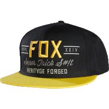 Fox Obscure Snapback Hat