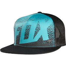 Fox Overhead Fade Snapback Hat