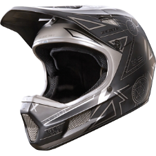 Fox Rampage Comp Priori Helmet