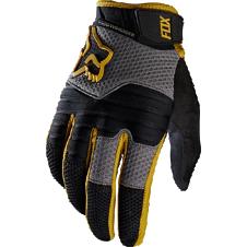 Sidewinder Gloves