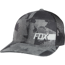 Fox Marsh Snapback Hat