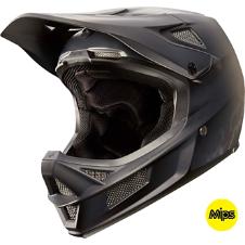 Fox Rampage Pro Carbon Matte Helmet