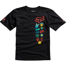 Fox Boys Juker s/s Tee