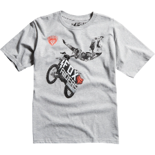 Fox Boys Moto Giant s/s Tee