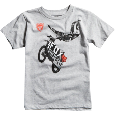 Fox Kids Moto Giant s/s Tee