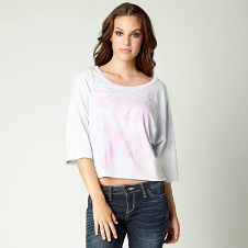 Fox Kickoff S/S Top